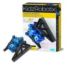 JUEGO 4M KIDZROBOTIX FRIDGE ROBOT