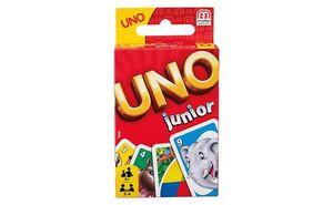 JUEGO DE CARTAS UNO JUNIOR