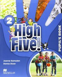 HIGH FIVE 2 PUPIL'S BOOK