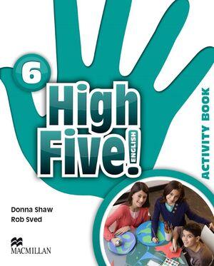 HIGH FIVE! 6 AB PK