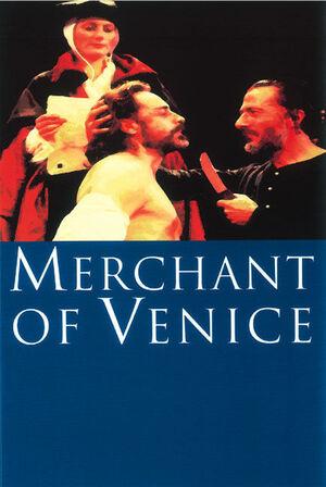 MERCHANT OF VENICE PAPER
