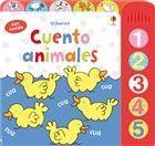 CUENTO ANIMALES