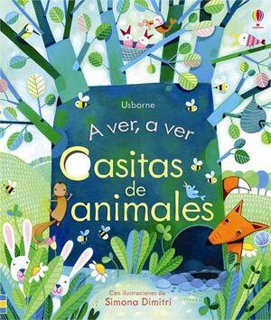 LA CASITA DE LOS ANIMALES
