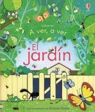 JARDÍN, EL