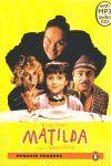 PENGUIN READERS 3: MATILDA BOOK & MP3 PACK