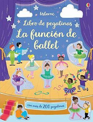 LA FUNCION DE BALLET