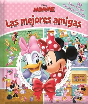 MINI MI PRIMER BUSCA Y ENCUENTRA MINNIE MM1LF