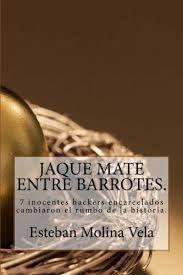 JAQUE MATE ENTRE BARROTES