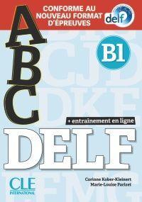 ABC DELF B1 NOUVEAU FORMAT
