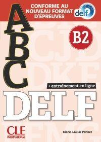 ABC DELF B2 NOUVEAU FORMAT