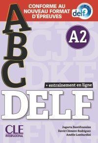 ABC DELF A2 NOUVEAU FORMAT