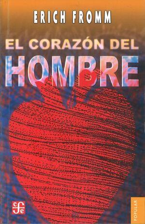 EL CORAZÓN DEL HOMBRE
