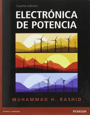 ELECTRÓNICA DE POTENCIA 4ª ED.