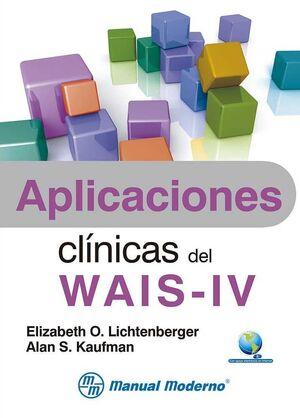 APLICACIONES CLÍNICAS DEL WAISC-IV
