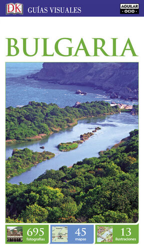 BULGARIA (GUÍAS VISUALES)