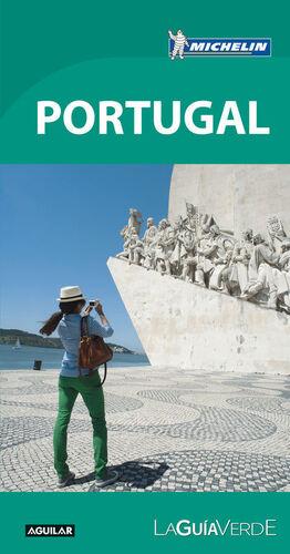 PORTUGAL (LA GUÍA VERDE)