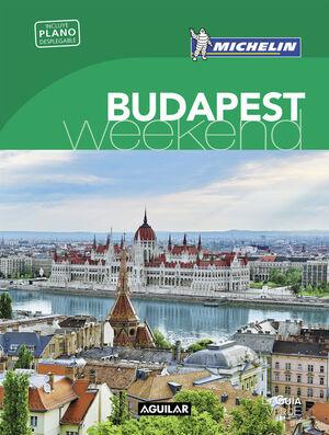 BUDAPEST (LA GUÍA VERDE WEEKEND 2018)