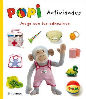 POPI. ACTIVIDADES