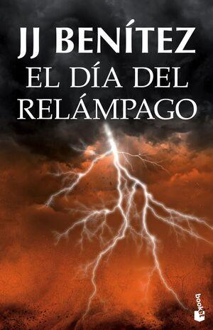 EL DÍA DEL RELÁMPAGO
