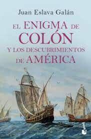 EL ENIGMA DE COLÓN Y LOS DESCUBRIMIENTOS DE AMÉRICA
