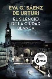 EL SILENCIO DE LA CIUDAD BLANCA