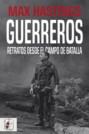 GUERREROS RETRATOS DESDE CAMPO DE BATALL