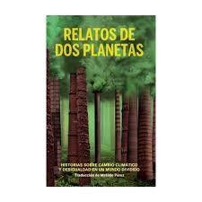 RELATOS DE DOS PLANETAS