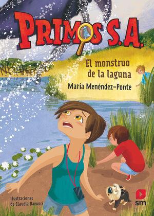 PRIMOS SA 5