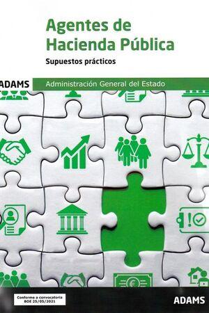 AGENTES DE HACIENDA PÚBLICA SUPUESTOS PRÁCTICOS