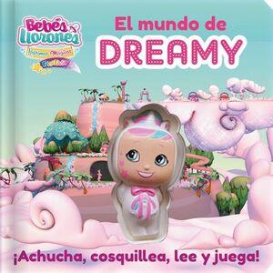 BEBES LLORONES MUNDO DE DREAMY SQUISHY