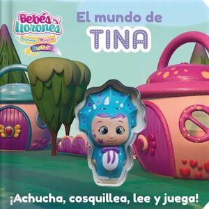BEBES LLORONES MUNDO DE TINA SQUISHY