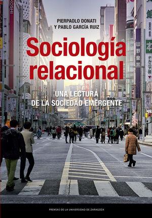 SOCIOLOGÍA RELACIONAL