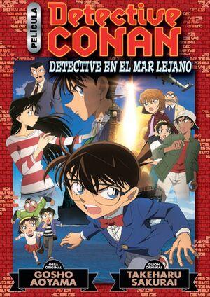 DETECTIVE EN EL MAR LEJANO