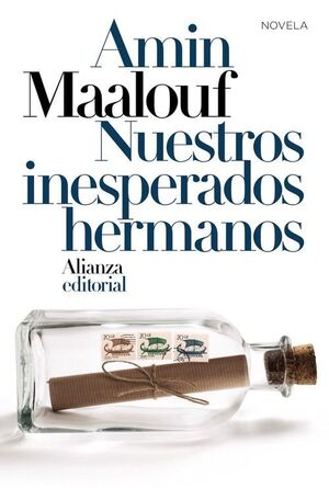 NUESTROS INESPERADOS HERMANOS