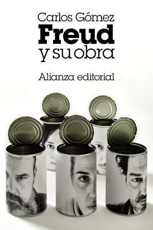 FREUD Y SU OBRA