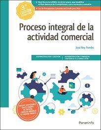 PROCESO INTEGRAL DE LA ACTIVIDAD COMERCIAL