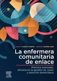 LA ENFERMERA COMUNITARIA DE ENLACE