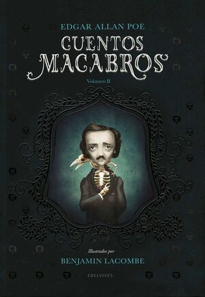 CUENTOS MACABROS VOLUMEN II