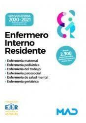 ENFERMERO INTERNO RESIDENTE EIR