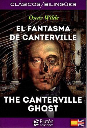 EL FANTASMA DE CANTERVILLE/THE CANTERVILLE GHOST