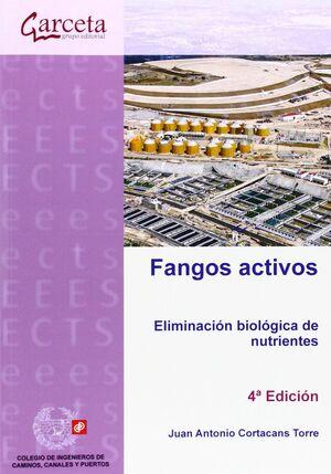 FANGOS ACTIVOS. 4ª EDICIÓN