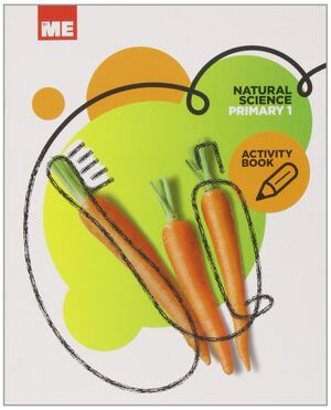 NATURAL SCIENCE 1º - ACTIVITY BOOK