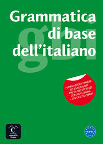 GRAMMATICA DI BASE DELL´ITALIANO
