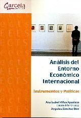 ANALISIS DEL ENTORNO ECONÓMICO INTERNACIONAL 2ª EDICIÓN