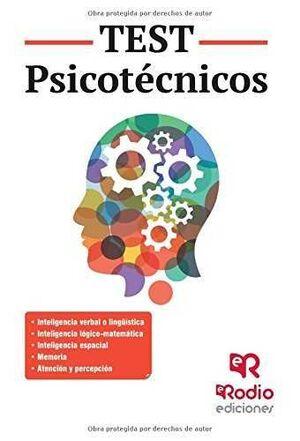 TEST PSICOTECNICO GENERAL PARA OPOSICIONES
