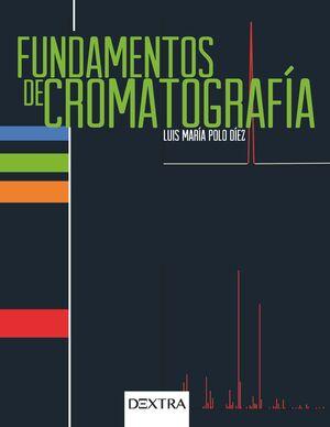 FUNDAMENTOS DE CROMATOGRAFÍA