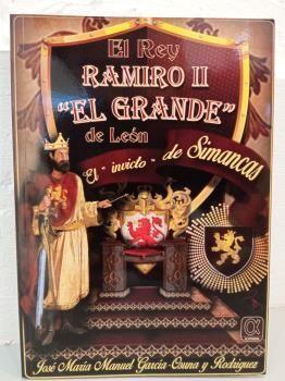 EL REY RAMIRO II