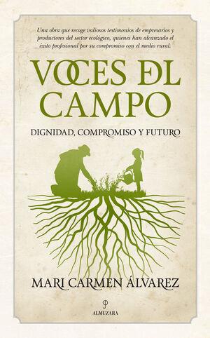 VOCES DEL CAMPO