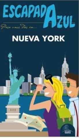 NUEVA YORK  ESCAPADA AZUL