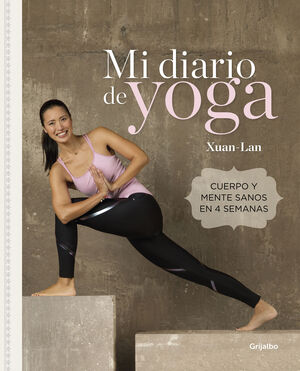 MI DIARIO DE YOGA (WOMEN'S HEALTH)